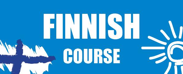 Finnish course